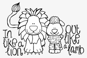 March lion and lamb clipart svg freeuse stock Lamb PNG, Transparent Lamb PNG Image Free Download - PNGkey svg freeuse stock