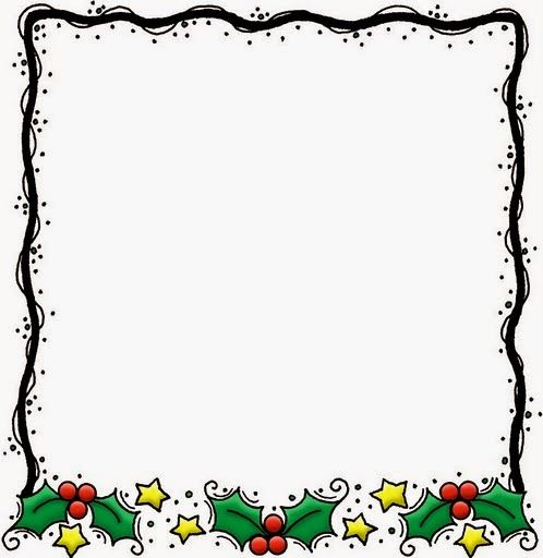 Marcos navidenos clipart gratis clip art freeuse stock Free Printable Frames for Christmas. | Christmas | Bordes y ... clip art freeuse stock