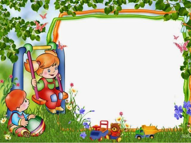 Marcos para fotos infantiles clipart download Maestra de Primaria: Marcos infantiles para fotos y marcos o ... download