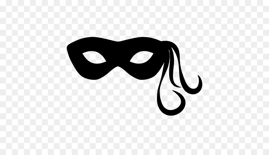 Mardi gras mask black and white clipart image black and white library Cartoon Party Hat png download - 512*512 - Free Transparent ... image black and white library