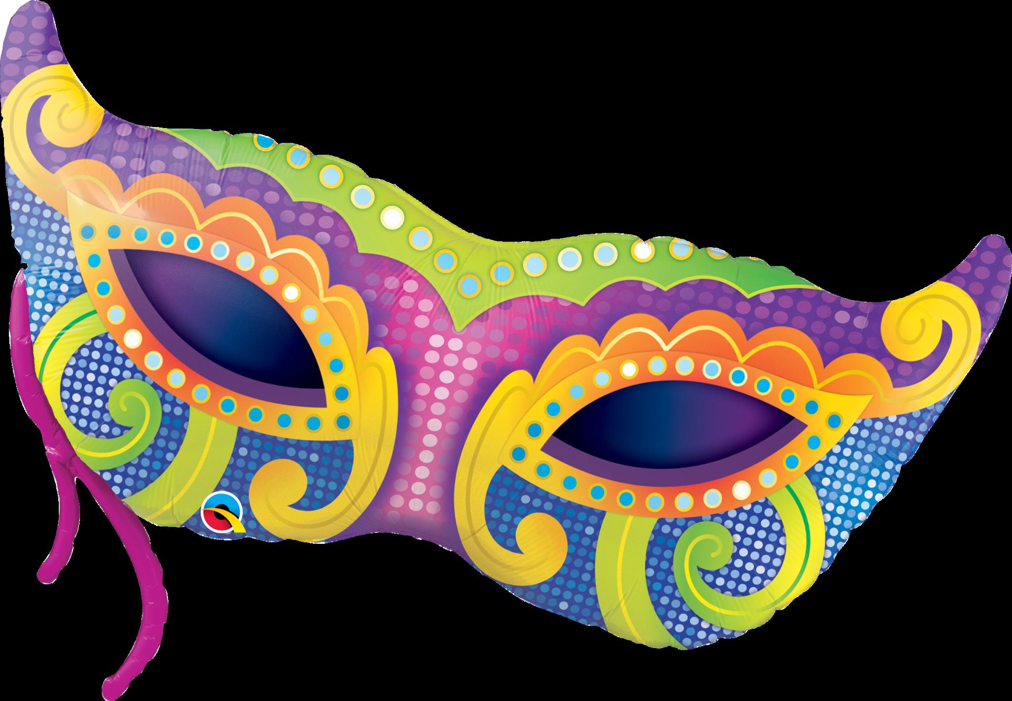 Mardis gras crown clipart picture freeuse download Mardi Gras Mask (49+) picture freeuse download