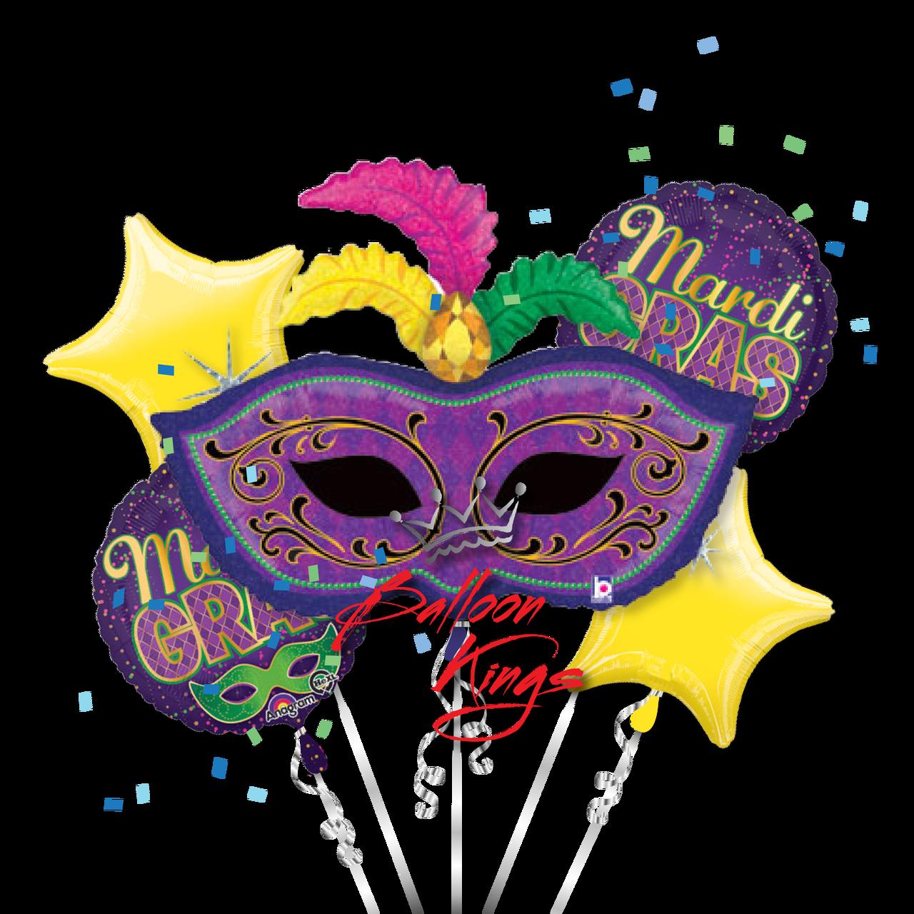 Mardis gras crown clipart vector transparent Mardi Gras Mask (49+) vector transparent