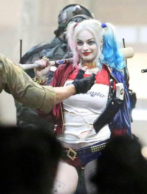 Margot robbie harley quinn clipart png library download 17 Best images about Harley Quinn on Pinterest   Actress margot ... png library download
