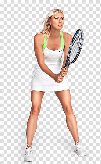 Maria sharapova clipart jpg black and white Maria Sharapova, Maria Sharapova Looking Up transparent ... jpg black and white