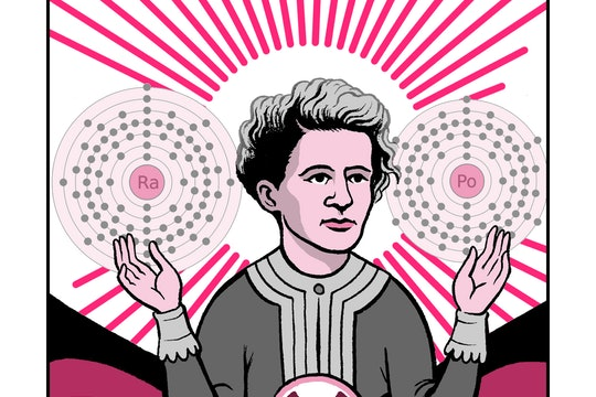 Marie curie clipart jpg freeuse stock 5 facts about Marie Curie, chemist, physicist, and Nobel legend jpg freeuse stock