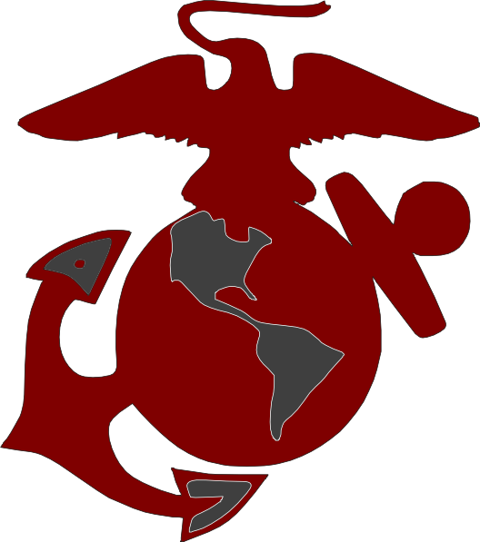Marines Logo Drawing at GetDrawings.com | Free for personal use ... vector free library