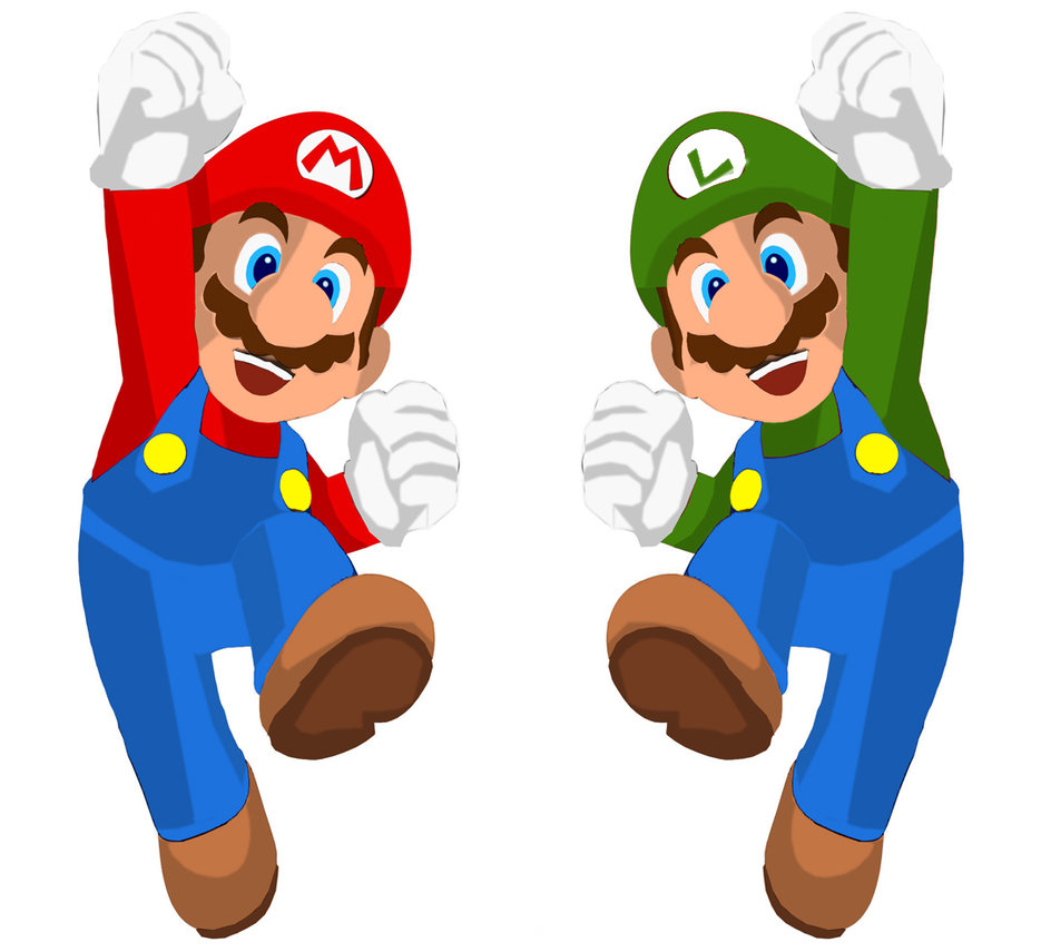 Mario brothers clipart image transparent download Free Mario Bros Cliparts, Download Free Clip Art, Free Clip ... image transparent download