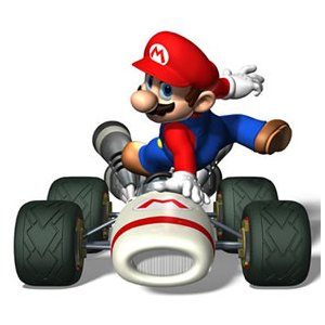 Mario cart clipart png freeuse download Free Mario Kart Clip Art | Clipart Panda - Free Clipart Images png freeuse download