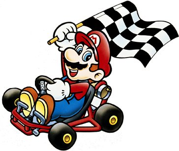 Mario cart clipart image transparent library Collection of Mario kart clipart | Free download best Mario ... image transparent library