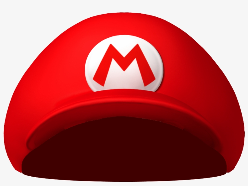 Mario hat clipart clipart transparent library Graphic Transparent Library For U - Super Mario Hat Png ... clipart transparent library