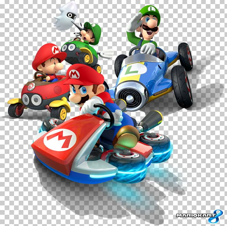 Mario kart 8 deluxe clipart svg black and white download Mario Kart 8 Deluxe Mario Kart 7 Super Mario Kart Mario Kart ... svg black and white download
