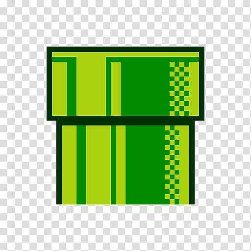 Mario pipe clipart transparent Green pipe , Super Mario Bros. 3 Super Mario Bros. 2, 8 BIT ... transparent