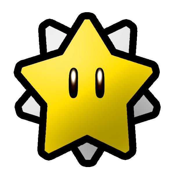 Mario star clipart freeuse library Super Mario 3D World/Power Stars | Fantendo - Nintendo Fanon Wiki ... freeuse library
