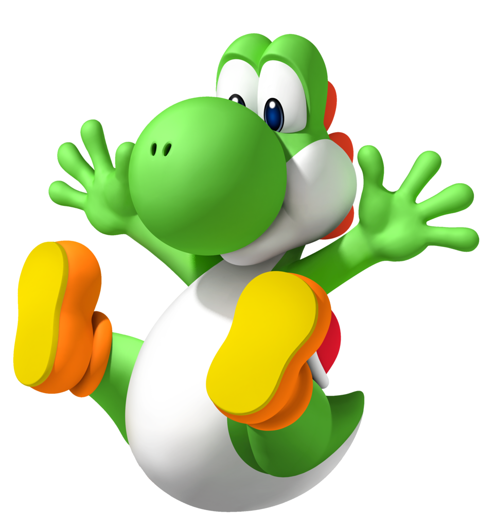 Super Mario Bros Clip Art. - Oh My Fiesta! for Geeks png free library