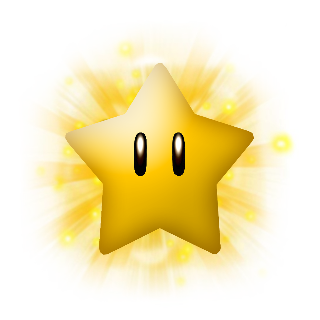 mario+star+template | Mario Power-ups | Super Mario Brothers Type ... png free download