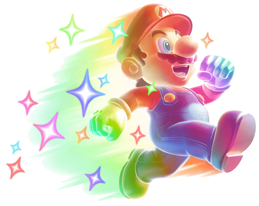 Mario star clipart no background vector royalty free library Mario Stars transparent PNG - StickPNG vector royalty free library