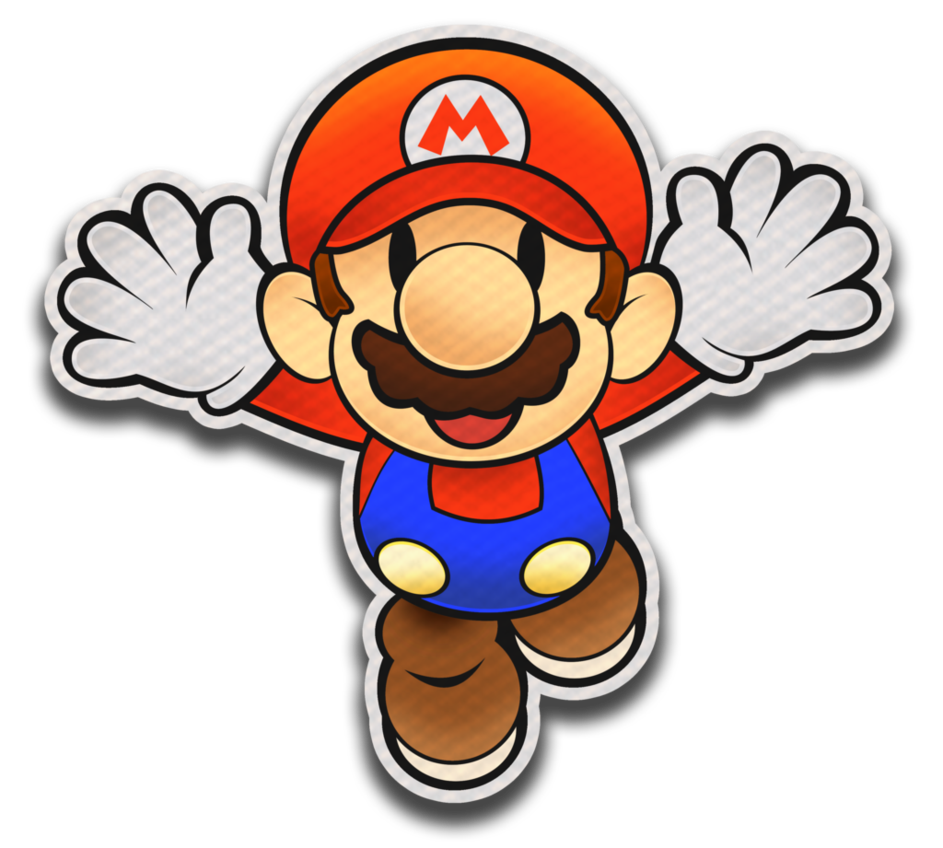 Mario super bros clipart easy in color jpg black and white stock Super Mario Bros Drawing | Free download best Super Mario ... jpg black and white stock