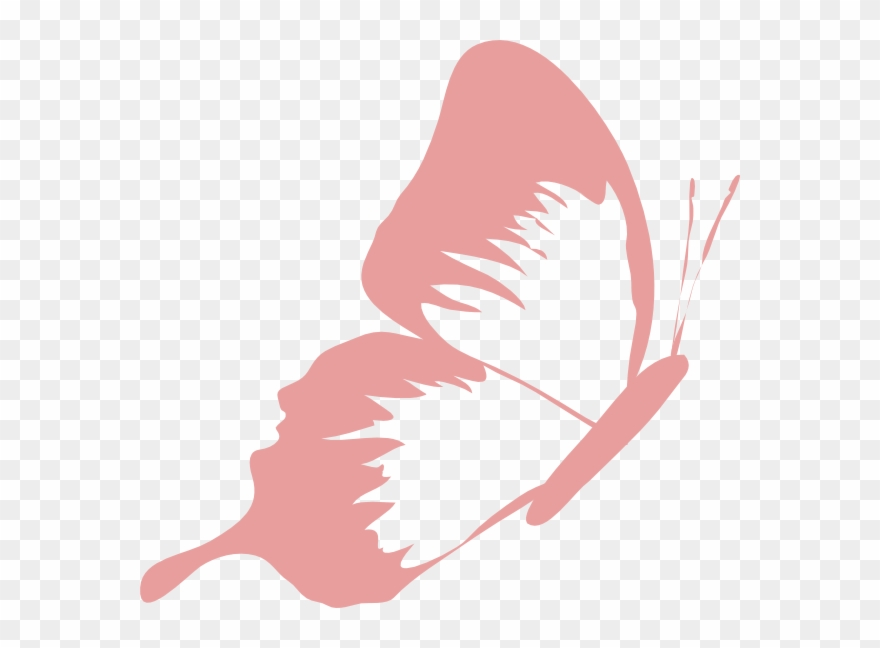 Mariposa clipart vector royalty free stock Pink Butterfly Clip Art - Vector Mariposa Turquesa - Png ... royalty free stock