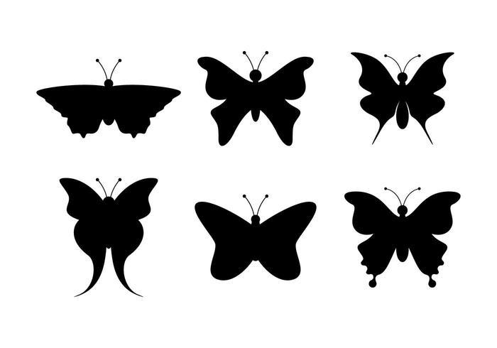 Mariposa clipart vector clip art free stock Free Beautiful Mariposa Vector - Download Free Vectors ... clip art free stock