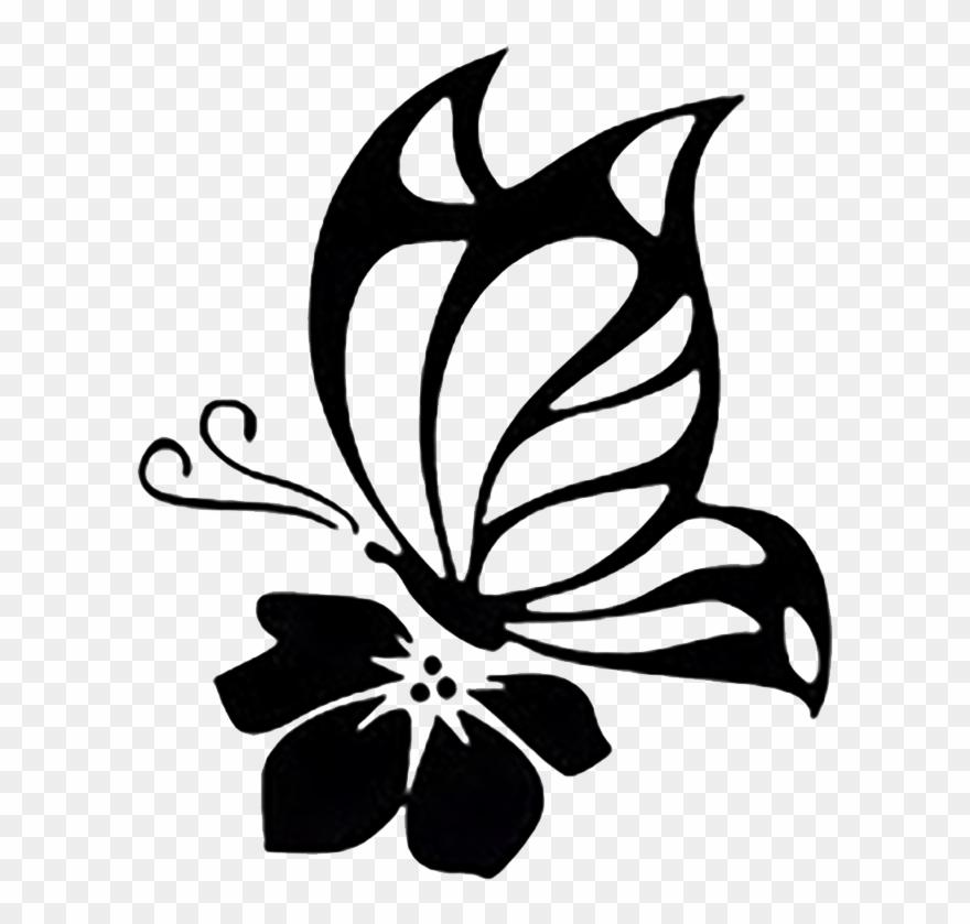 Mariposa vector clipart png download Illustration And Vector Arts - Imagenes De Mariposas Para ... png download