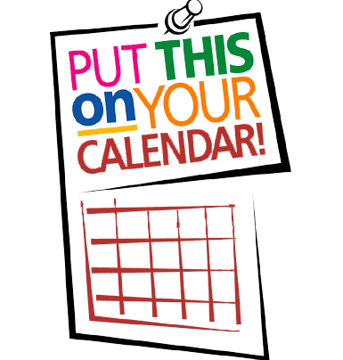 Mark your calendar clipart picture free mark-your-calendar-clip-art | University of the District of ... picture free