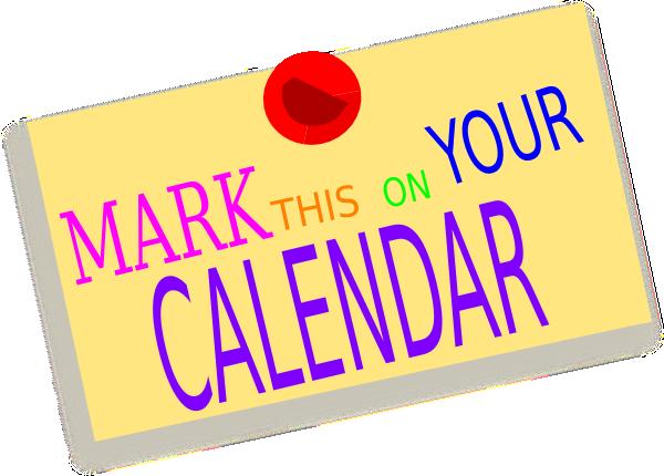 Mark your calendar clipart clip black and white stock 11+ Mark Your Calendar Clip Art | ClipartLook clip black and white stock