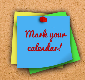 Mark your calendar clipart picture free library 16+ Mark Your Calendar Clip Art | ClipartLook picture free library