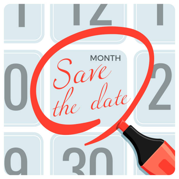Mark your calendar clipart clipart royalty free download Top Mark Your Calendar Clip Art Vector Graphics And ... clipart royalty free download