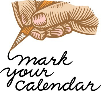 Mark your calendar clipart february clipart stock MIDWAY ELEMENTARY SCHOOL | Smore clipart stock