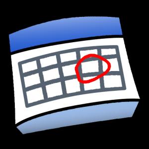 Mark your calendar clipart february clip art library download February – Mark Your Calendar!   eRodriguez clip art library download