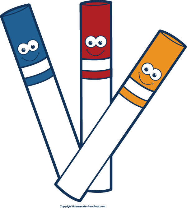 Marker clipart free clipart freeuse library Markers Clipart | Free download best Markers Clipart on ... clipart freeuse library