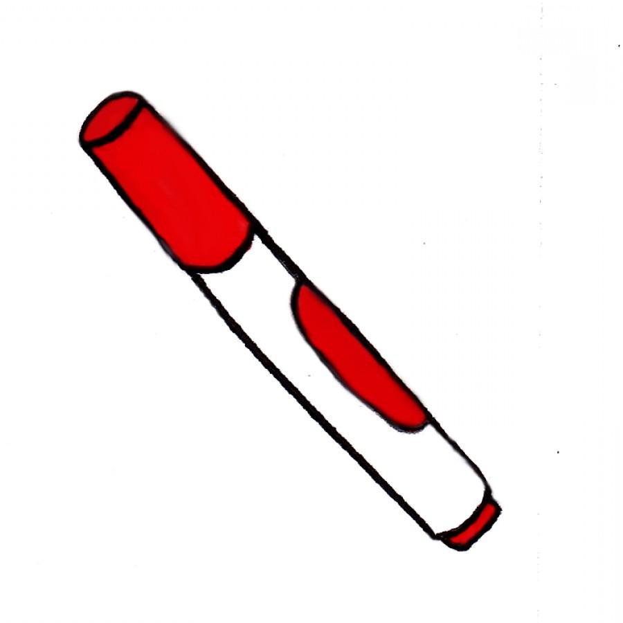 Marker clipart image transparent Washable Marker Clipart to printable to – Free Clipart Images transparent