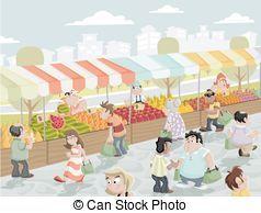 Market scene clipart png free Market scene clipart 1 » Clipart Portal png free