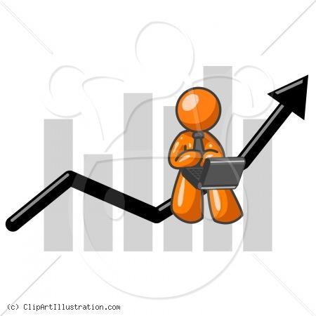 Market size clipart vector transparent stock Stock Market Clipart - Clipart Kid vector transparent stock