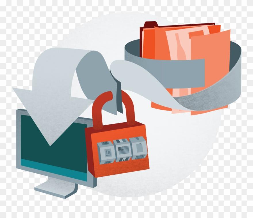 Marketing information management clipart vector library library Marketing Information Management Clipart - Png Download ... vector library library