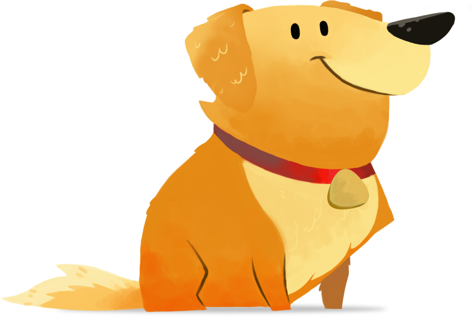 Marley the dog clipart graphic free library How to 3D Print your Dog - Rhizome Games graphic free library