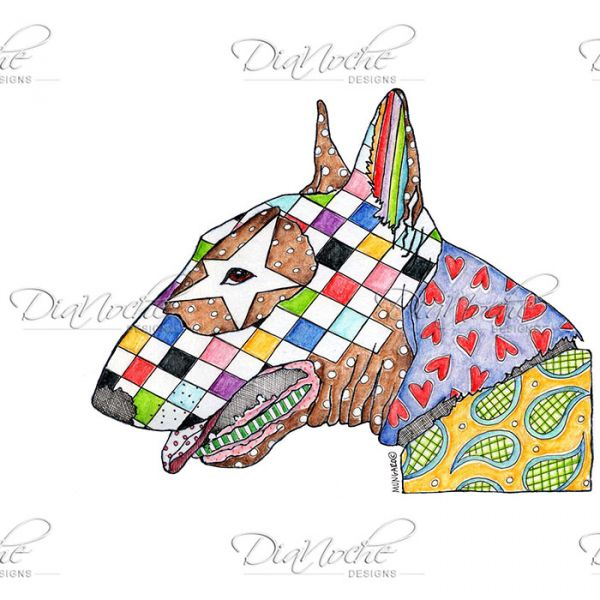 Marley the dog clipart png freeuse library Unique City Chic Leggings | Marley Ungaro Bull Terrier Dog ... png freeuse library