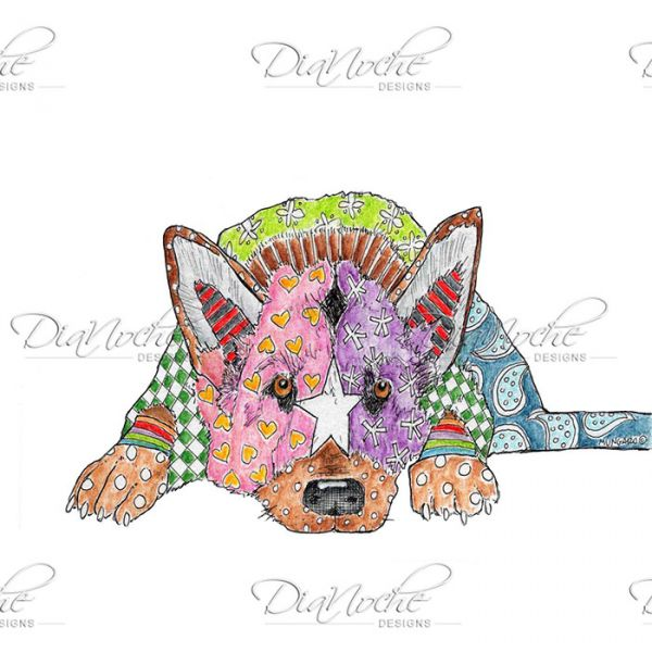 Marley the dog clipart graphic royalty free Unique City Chic Leggings | Marley Ungaro German Shepard Dog ... graphic royalty free