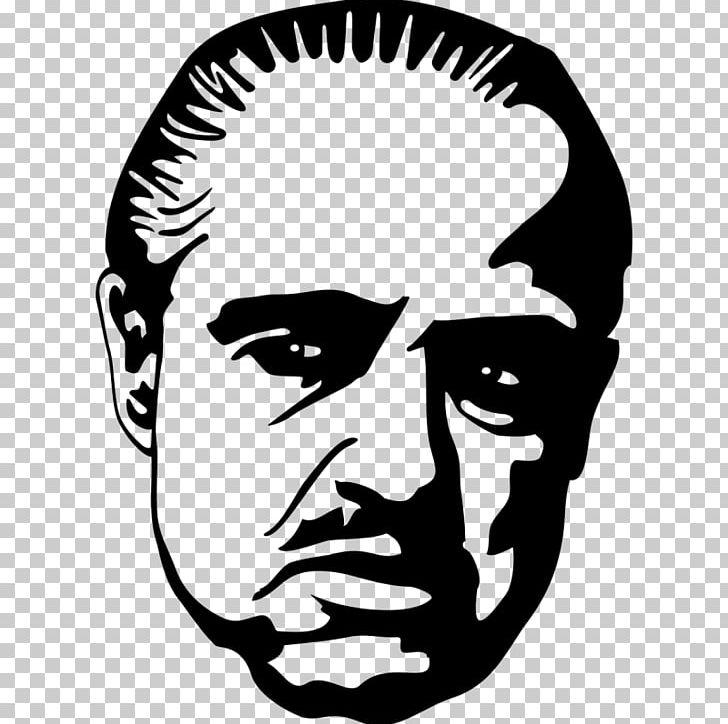 Marlon brando clipart jpg freeuse download Marlon Brando The Godfather Vito Corleone Gangster PNG ... jpg freeuse download