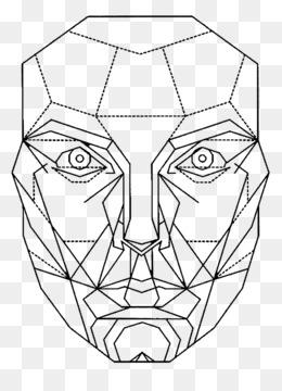 Marquardt mask clipart jpg transparent download Golden Ratio png download - 640*960 - Free Transparent ... jpg transparent download