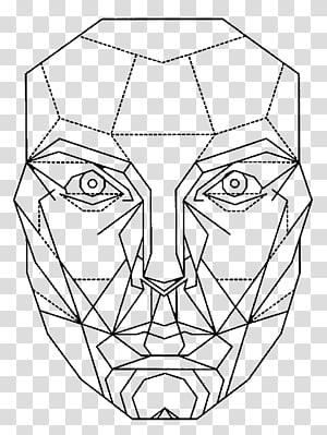 Marquardt mask clipart clipart transparent library Golden ratio Proportion Face Mask, Face transparent ... clipart transparent library