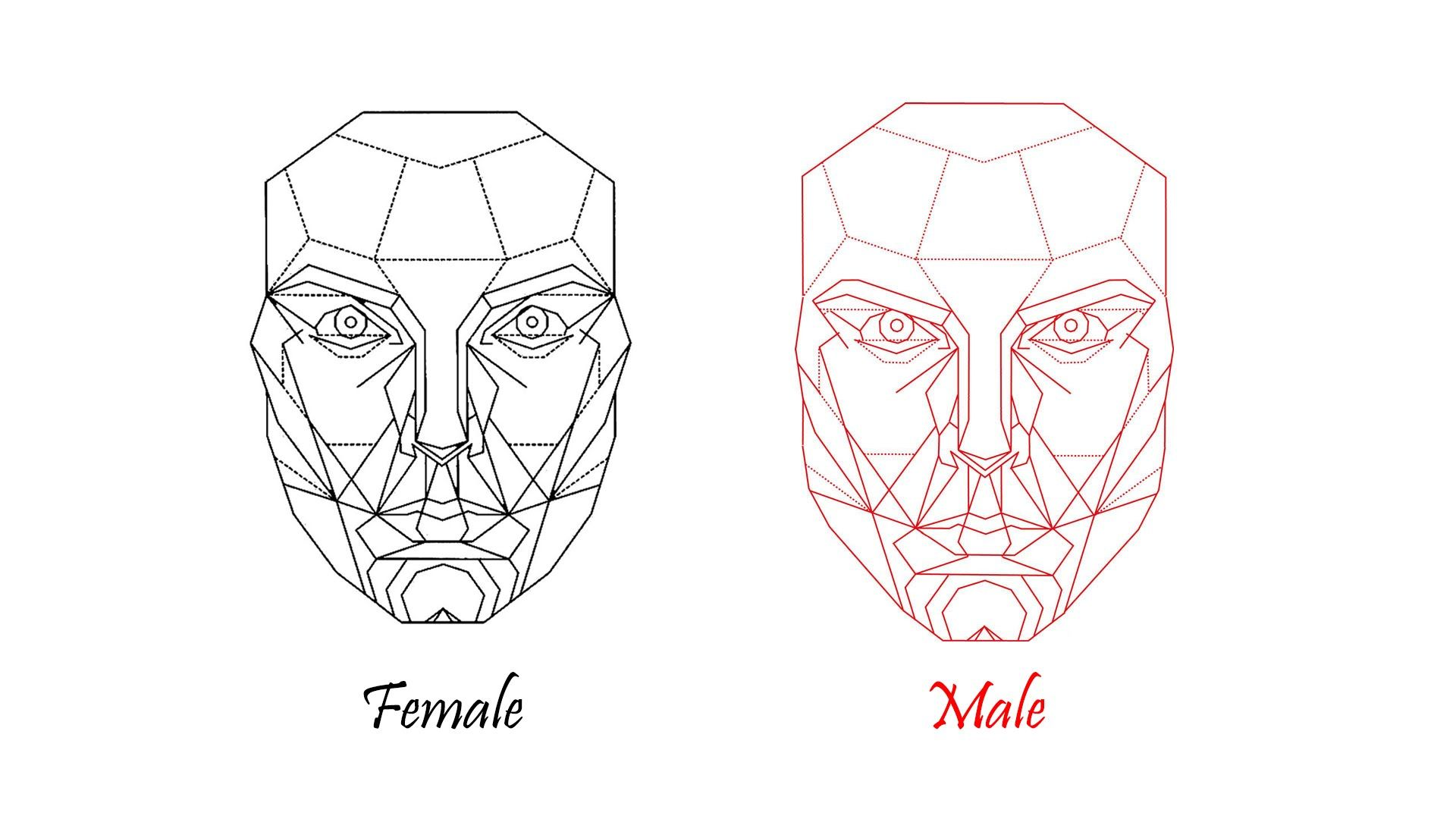 Marquardt mask clipart clip free download Golden Ratio Face - Subliminal - YouTube   ILLUSTRATION ... clip free download