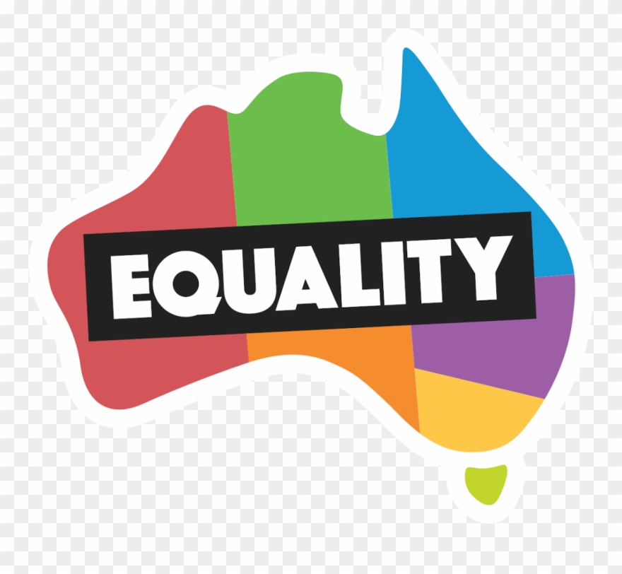 Marriage equality clipart