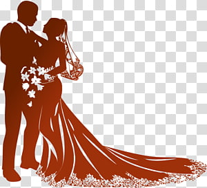 Marriage png clipart hispanic male white female png royalty free Wedding invitation Marriage , Wedding couple transparent ... png royalty free