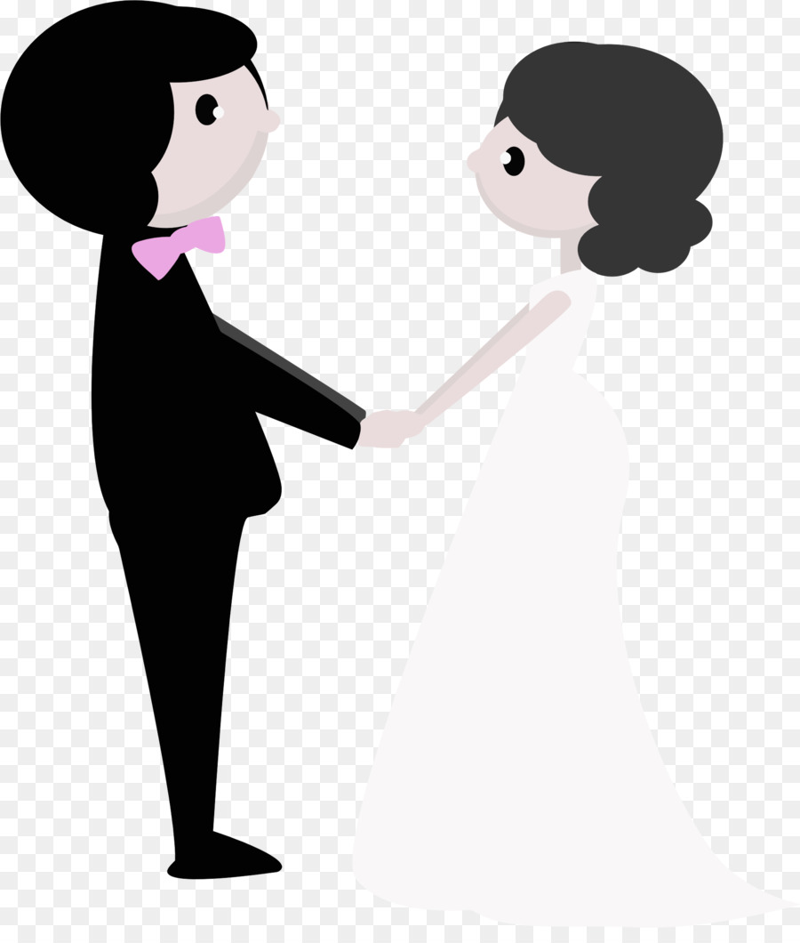 Marriage png clipart hispanic male white female jpg freeuse library Marriage Weddings in India Bride Clip art - Animated Wedding ... jpg freeuse library