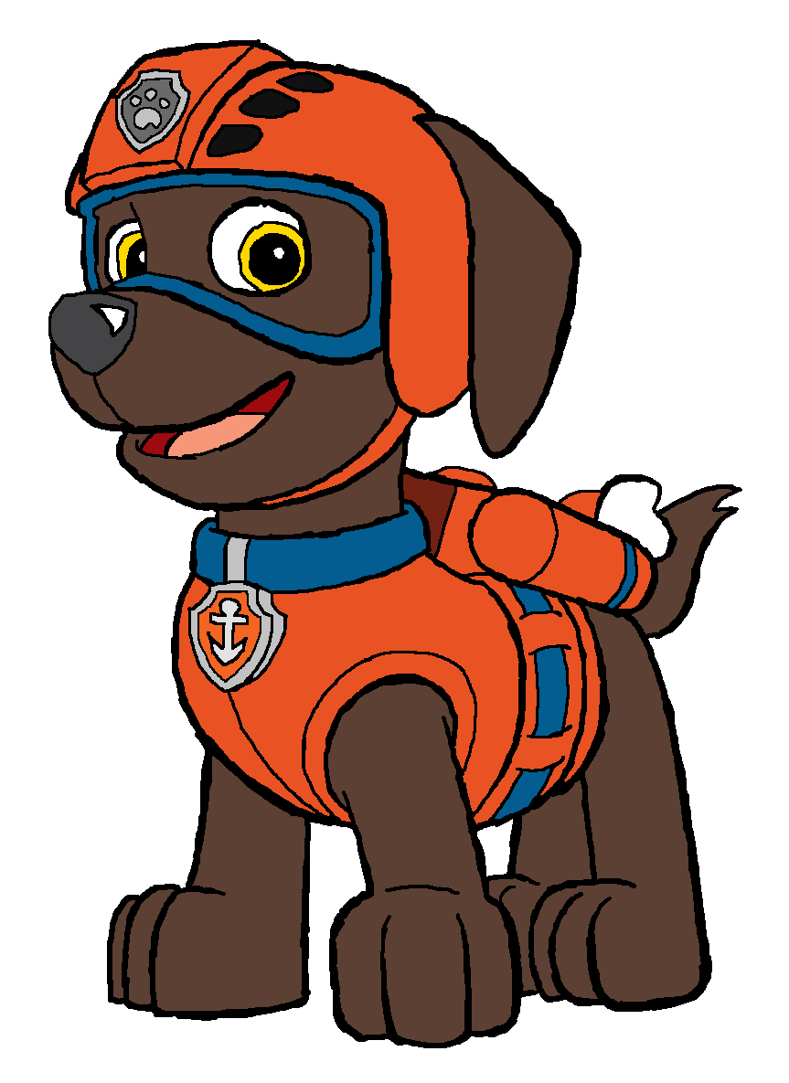 Marshall clipart paw patrol svg free download Marshall clipart paw patrol - ClipartFox svg free download
