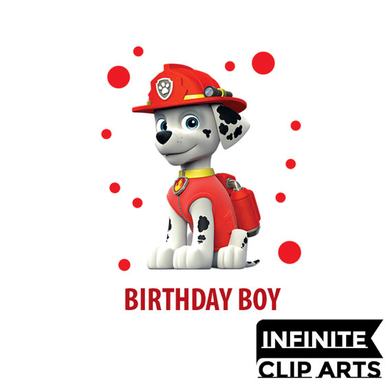 Marshall clipart paw patrol png royalty free download Gallery For > Marshall PAW Patrol Clipart png royalty free download