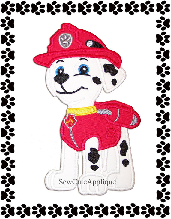 Marshall clipart paw patrol banner free stock Paw patrol marshall clipart - ClipartFest banner free stock