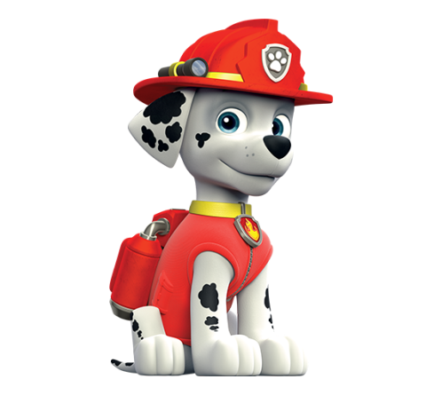 Marshall clipart paw patrol graphic freeuse library Paw patrol marshall clipart - ClipartFox graphic freeuse library