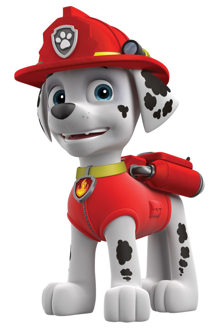 Marshall clipart paw patrol svg freeuse stock Paw patrol marshall clipart - ClipartFox svg freeuse stock